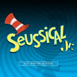 Seussical Jr. Performance