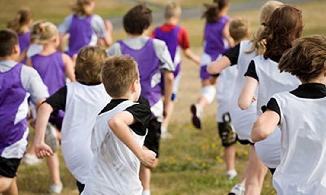 Youth Sports Specific Training