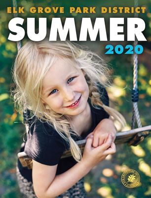 Summer Parks and Recreation Catalog