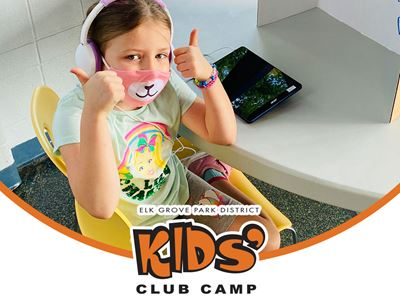 Kids' Club Camp
