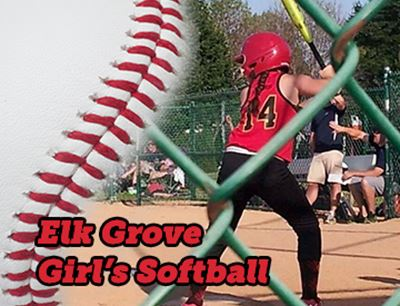 Elk Grove Girl's Softball