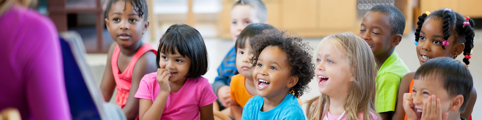 Preschool Registration, Register for the upcoming school year