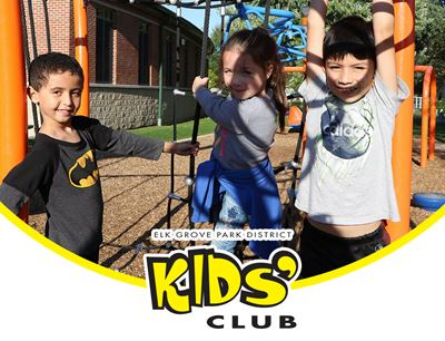 Kids' Club Before & After School